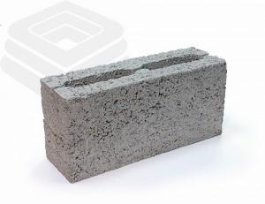 Перегородочный керамзитобетонный блок 12 см